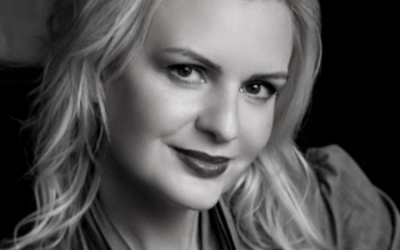 Rae Palmer- Founder and Creative Director at WeLove Salons