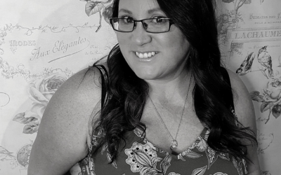 Clair Davy- WeLove Salons Business Coach